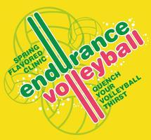 Middle School Spring Volleyball Warm-up Clinic