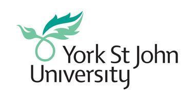 York St John University Open Day - 8 September