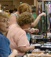 Intergalactic Bead & Jewelry Show