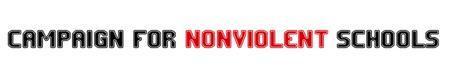 Creating Nonviolent Schools & Communities