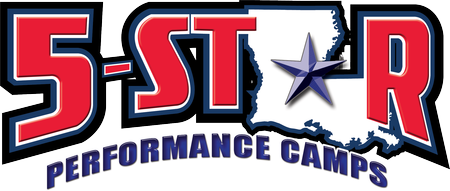 2012 FIVE STAR PERFORMANCE CAMPS - 8th - 12th Grade...