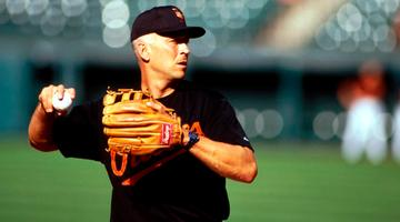 SHU Speaks 2013: Cal Ripken Jr.