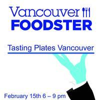 Tasting Plates Vancouver