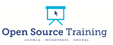 Tampa Joomla Beginner Training, March 27
