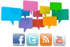 Social Media for Outreach and Ministry