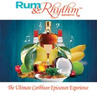 Rum & Rhythm Benefit & Auction