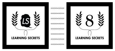 Learning Secrets Turns 8 Years Old With Midnight Magic...