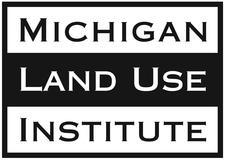 Michigan Land Use Institute logo