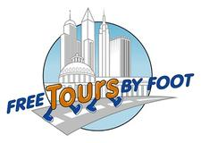 Free Tours by Foot  logo