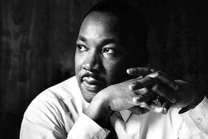 "2nd Annual Gwinnett County MLK Jr. Unity Breakfast ""A..."