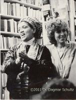 Films@MOCA: Audre Lorde, The Berlin Years