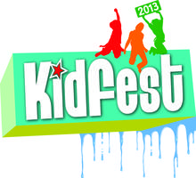 Calvary Church KidFest 2013