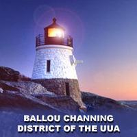 Ballou Channing District 2012 Spring Conference