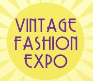 Vintage Fashion Expo