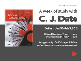 C. J. Date · SQL and Relational Theory + Database...