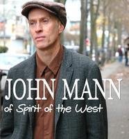 John Mann House Concert