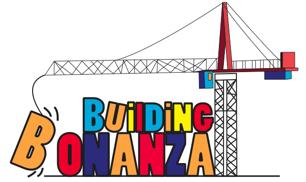 Building Bonanza @ Washington, John Jacobs Feb 3rd -...