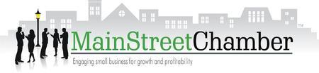MainStreetChamber -- Greenville Monthly New Member...