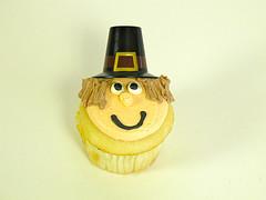 Character Cupcakes