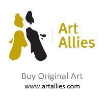 Art Allies: Coalescence at WalterFedy