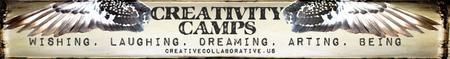 Girls Creative Dream Camp:   Sweet Heart Words & Art
