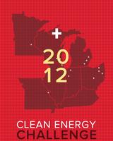 Clean Energy Challenge 2012