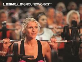 Les Mills GROUNDWORKS & BP AIM 1: Mesa, AZ