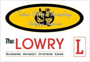 TCTHH Business Talk |  Social Media & Food | The Lowry...