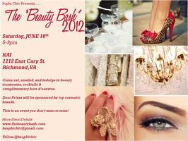 "Sophi Chic Presents - The ""Beauty Bash"" 2012"