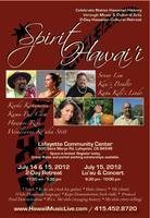 Spirit Hawaii - 2 Day Retreat to Celebrate Native...