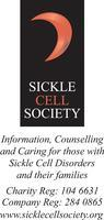 Sickle Cell Society...