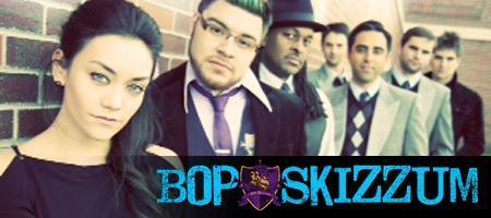 MONDAY January 16th  - Terminal Kings Presents Bop...