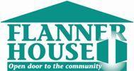 Flanner House Souvenir Ad Booklet