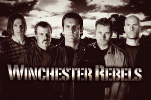 Winchester Rebels - A Broken Opera - Seven Year War