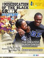 4th Annual Miseducation of the Black Greek ROADTRIP!...