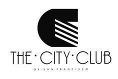 May 10th : Jamison Rountable Luncheon at The City Club