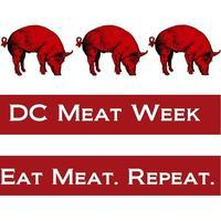 DC Meat Week Night 5: Smoke & Barrel