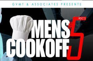 GVMT & Associates Men's Cook-Off #5