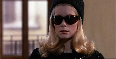 """The Criterion Collection presents: """"Belle de jour""""..."""