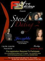 First Friday's Louisville presents Speed Dating 2
