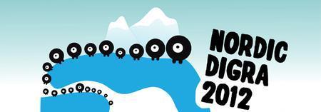 Nordic DiGRA 2012