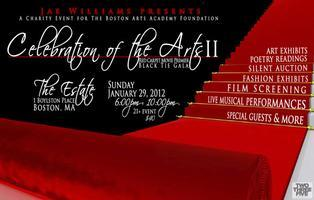Celebration of the Arts II