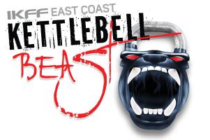The IKFF East Coast Kettlebell Beast 2012