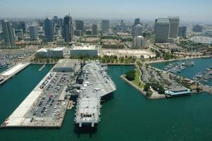 Tour USS Midway