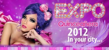 Quinceanera Magazine EXPO