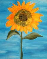 Sunflower - Johnny Carino's 2-16-12