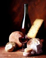 Wine and Cheese Thursday at Sanyok Gallery