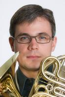 First Concert Series: Featuring Jeffrey Fair, French Horn