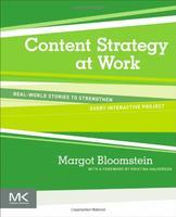 Content Strategy at Work - Book Launch Bash