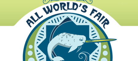 All Worlds Fair - Group Norfolk: Saturday February 23rd...